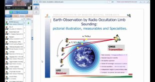 g GNSS Radio Occultation