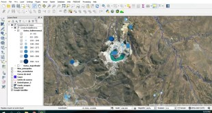How to generate a legend on map canvas in QGIS with PyQGIS – Tutorial