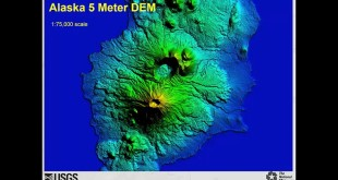 Lesson 11F: New elevation products and services from 3DEP lidar data
