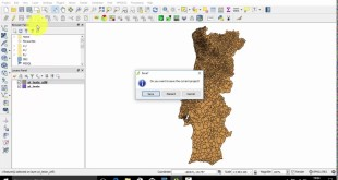 QGIS 2.18.x – How to import a shapefile to MySQL only using the Copy&Paste command in Map Canvas