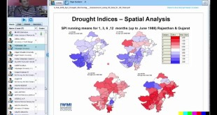 03 Agriculture Drought Monitoring and Assessment using RS Data
