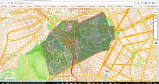 Adding an image or raster data to a leaflet map