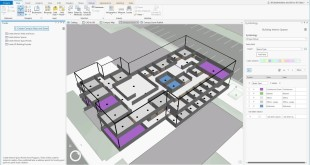 ArcGIS Indoors – Create a Campus Map and Scene
