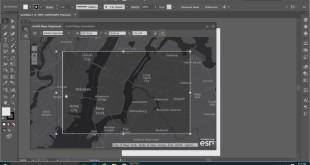 ArcGIS Maps for Adobe Creative Cloud: An Introduction