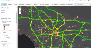ArcGIS Online: Mapping Basics