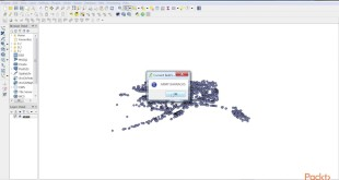 Getting started with QGIS : Extending QGIS with Python | packtpub.com