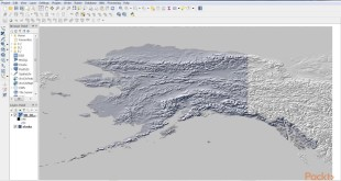 Getting started with QGIS : Spatial Analysis | packtpub.com