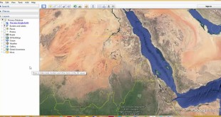 Google Earth Historical Images