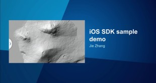 Integrating Imagery into ArcGIS Runtime SDK Applications
