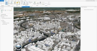 Out of the Basement: GIS Pro and Intelligence