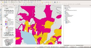 QGIS 3, features disappearing