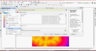 Raster Normalization in ArcGIS
