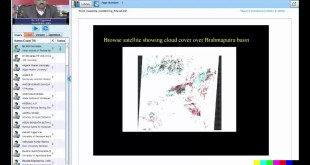 RS GIS Application in Flood indundation Mapping Monitoring Managment