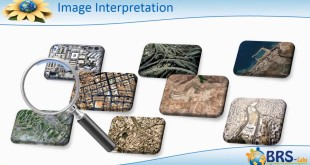 Satellite Images Visual Interpretation Online Training Course