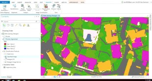 ArcGIS User Seminar – Introduction to Analyzing Large Raster and Vector Data (Impervious Surface Ex)