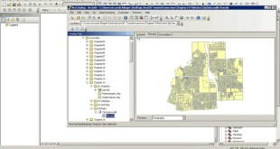 Basic of Arc Gis 17 Create Personal Geotatabases