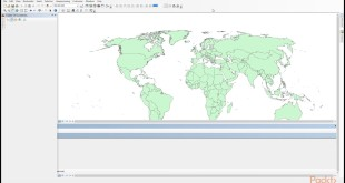 Getting Started with ArcGIS Mapping : Exploring Tables and GIS Data Types | packtpub.com