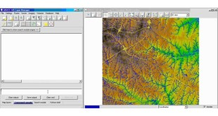 GRASS GIS Tutorials Tutorial 4 Display GRASS Data and 3D Visualization