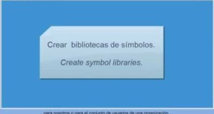gvSIG 2 1 2 2 – Symbols libraries