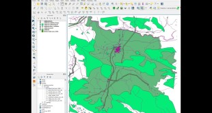 QGIS – OpenStreetMap – Download OpenStreetMap (OSM ) data