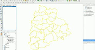 QGIS – QuickMapServices Plugin – Add OSM, NASA, Landsat as basemaps