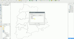 QGIS – XyTools – Export shapefile attribute table directly to excel file