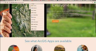 Using Frameworks with the ArcGIS API for JavaScript
