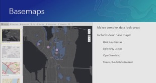 ArcGIS Maps for Microsoft Power BI: An Introduction