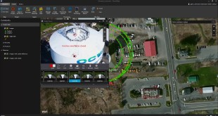 Drone2Map for ArcGIS: Inspection Capabilities