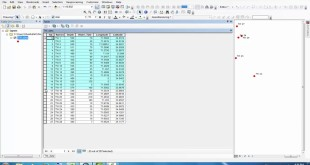 Exporting GIS data to Excel || Exporting Attribute table to Excel