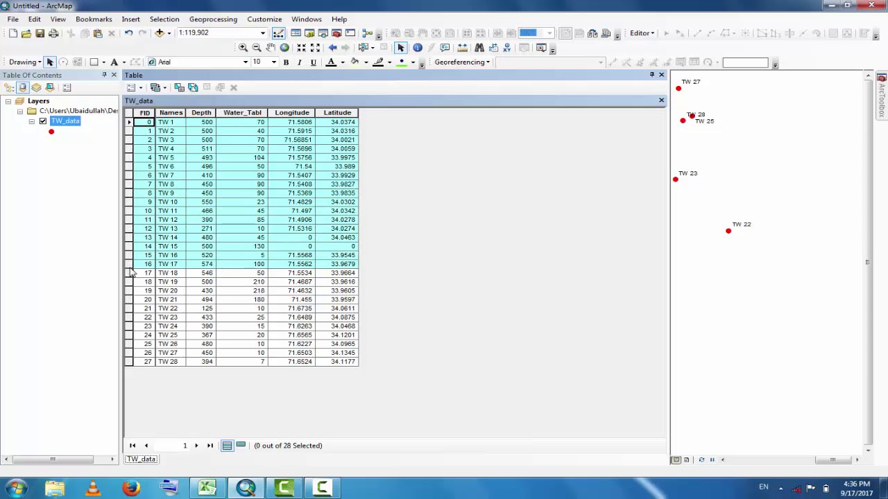 Export forex data excel