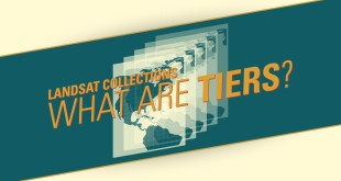 Landsat Collections — What are Tiers?