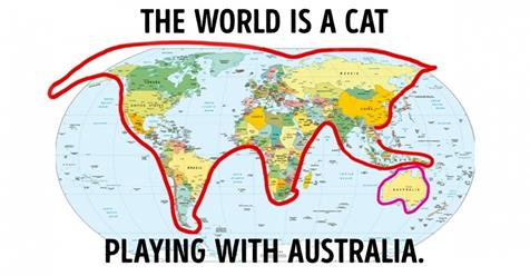 13 amazing maps of the world that school didnt show us page 2 of 13 gumiabroncs Images