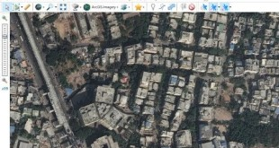 SAS.Planet – Part I – Download satellite imagery from ArcGIS Imagery, Google, etc..