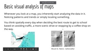 Solving Spatial Problems Using GIS