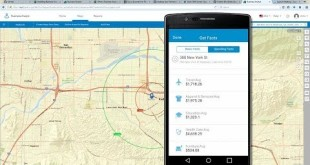 ArcGIS Business Analyst: How to Capture Location Information in the Field
