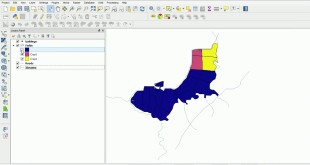 Cleaning up your legend in QGIS print composer | burdGIS