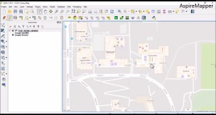 Creating & Editing Features in QGIS