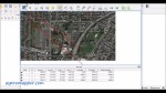 FAILED Georeferencing Google Earth Image in QGIS