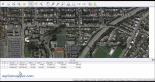 FAILED Georeferencing Google Earth Image in QGIS 2