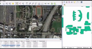 Georeferencing Without Coordinate Points in QGIS