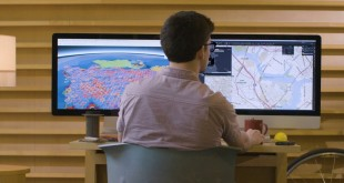 Introducing ArcGIS Maps for Adobe Creative Cloud