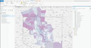 Modernizing Your Desktop and Analysis Workflows with ArcGIS Pro