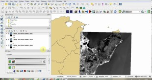 6_How to stack Sentinel 2 bands in QGIS and view band combinations for vegetation and urban areas