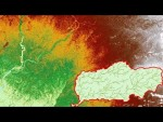 Watershed Delineation using Hydrology Tool in ArcGIS