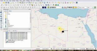22_Using the SCP QGIS plugin to download and process Sentinel 2 imagery