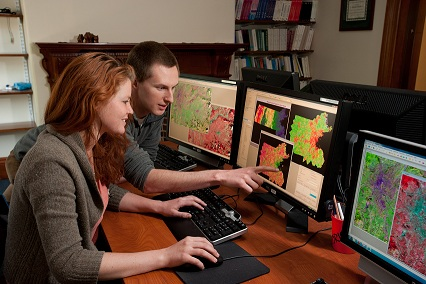 GIS JOBS GIS intern specialists