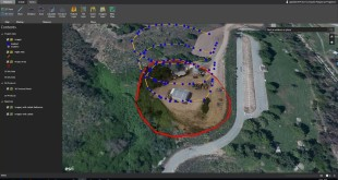 An Introduction to Drone2Map for Law Enforcement