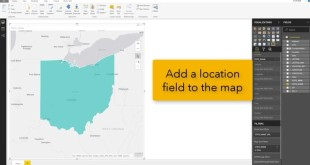 ArcGIS Maps for Power BI Tip: Better Maps Start with Accuracy