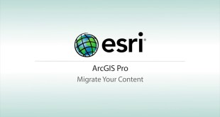 ArcGIS Pro: Migrate your content